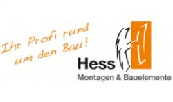 Hess Holzmontage